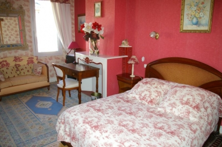 Best bed and breakfast in Toulouse