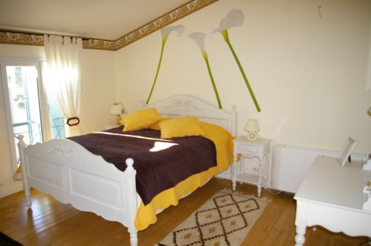 Chambre d'hote Toulouse